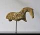 Petit cheval - Vogelherd (près d'Ulm) RFA - Aurignacien 30000 BP - en ivoire de Mammouth